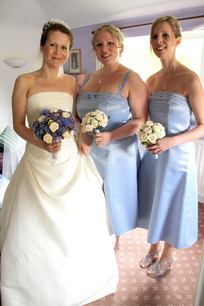 Charlottes Wedding Croydon Surrey