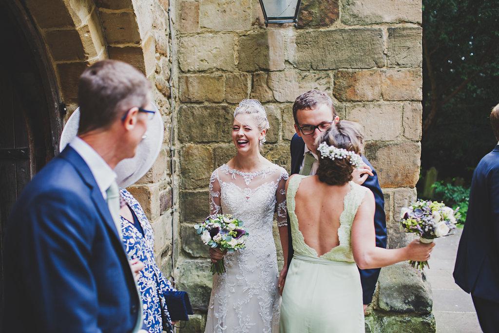 Jessica's Wedding Mannings Heath