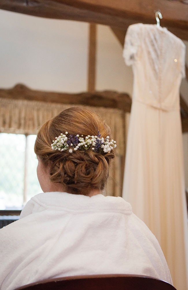 Emily's Wedding at Cain Manor in Churt