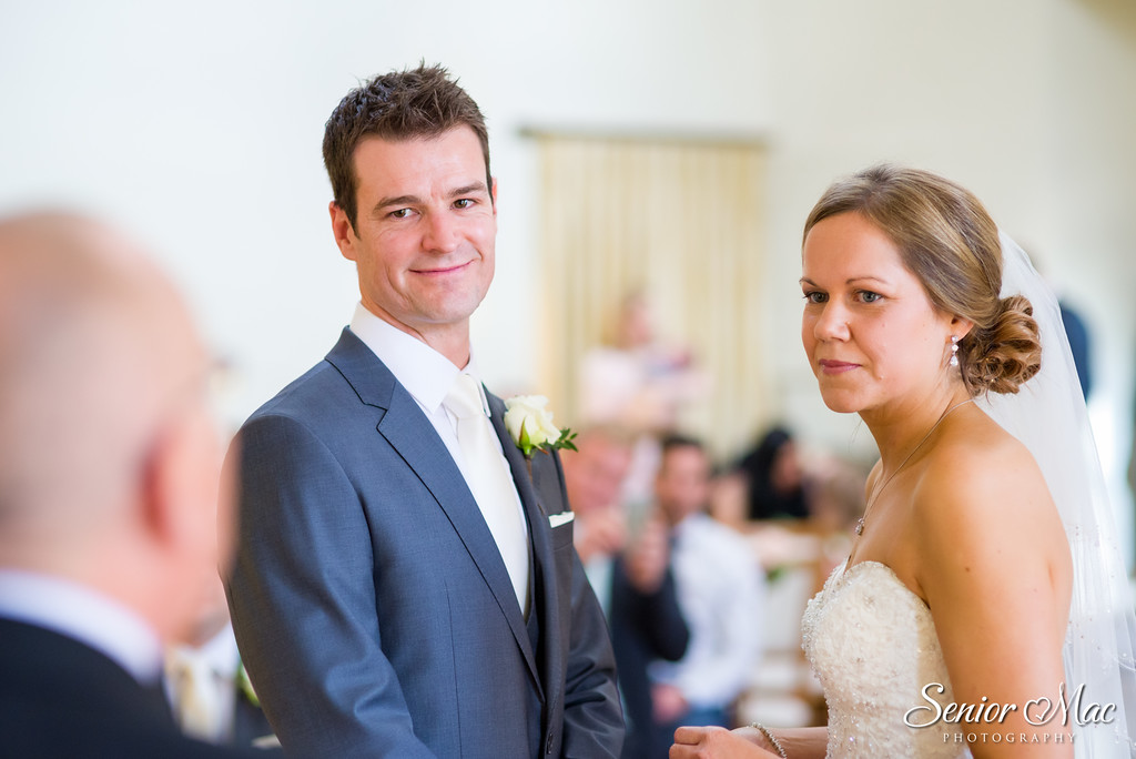 Katy Lee Wedding