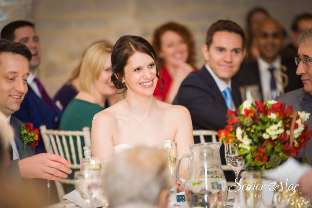 Sara's Winter Wedding Tithe Barn Petersfield The Venue