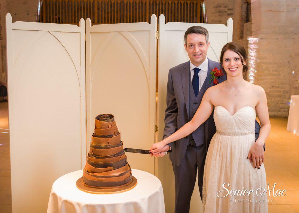 Sara's Winter Wedding Tithe Barn Petersfield The Venue