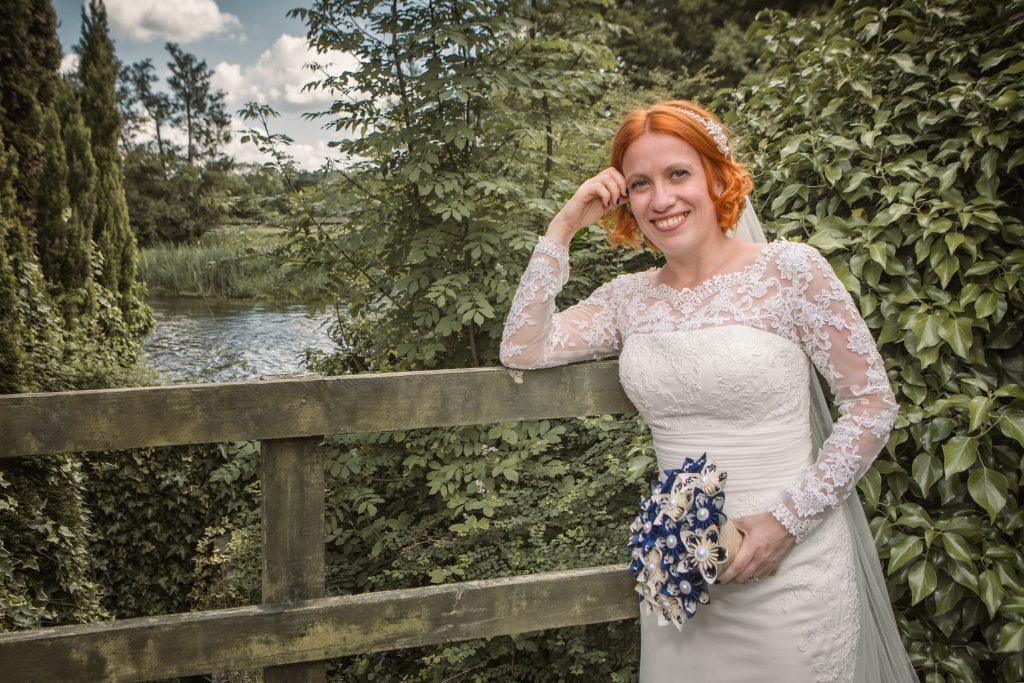 Elena's Wedding at The Old Mill Aldermaston