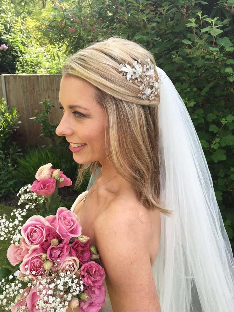 Bridal Hair & Makeup Alice