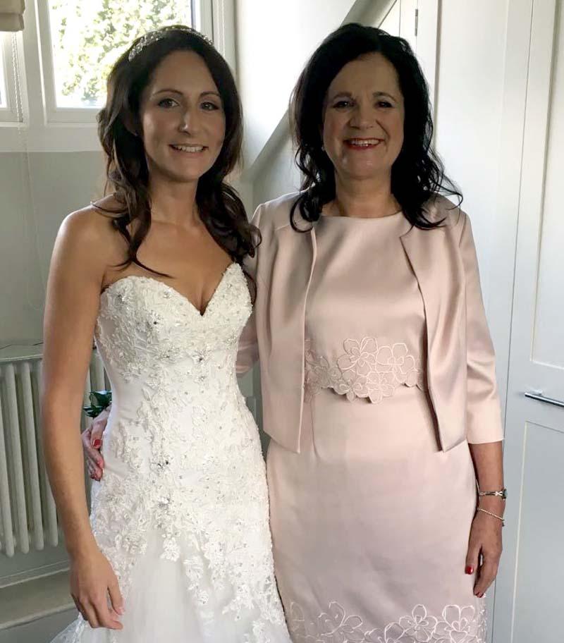 Bridal Hair & Makeup Lisa Victoria
