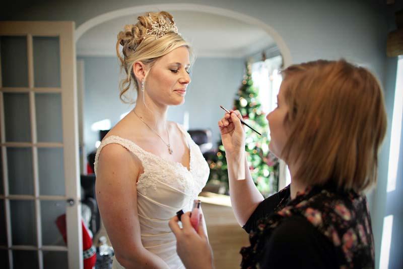 Bridal Hair & Makeup Natasha Wiggins