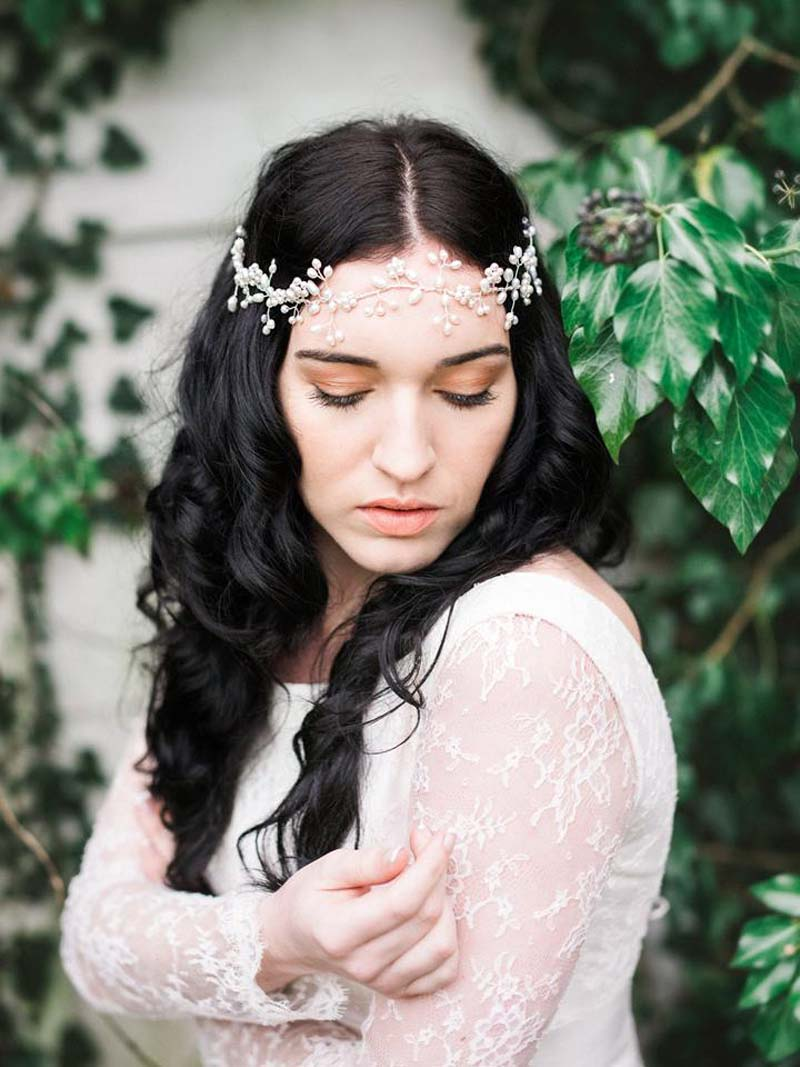Bridal Hair & Makeup Nicky