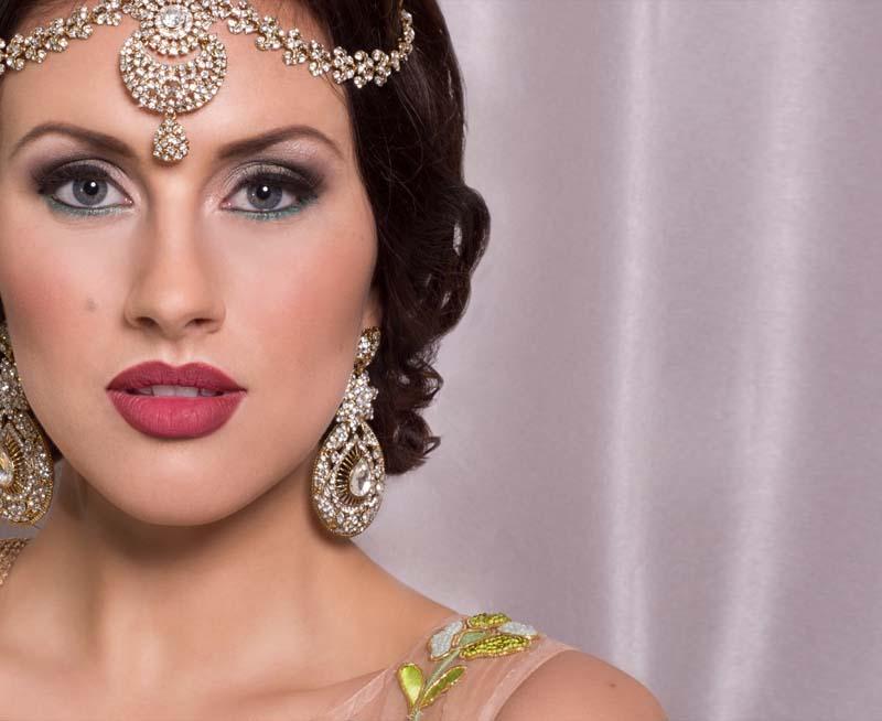 Bridal Hair & Makeup Prina