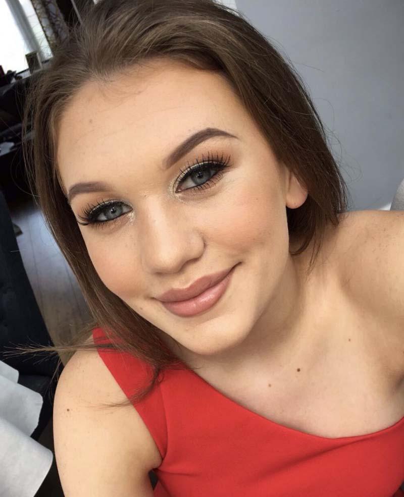 Bridal Hair & Makeup Rhianne