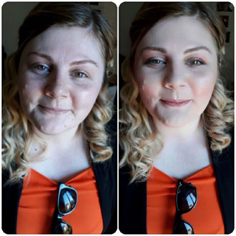 Bridal Hair & Makeup Toni