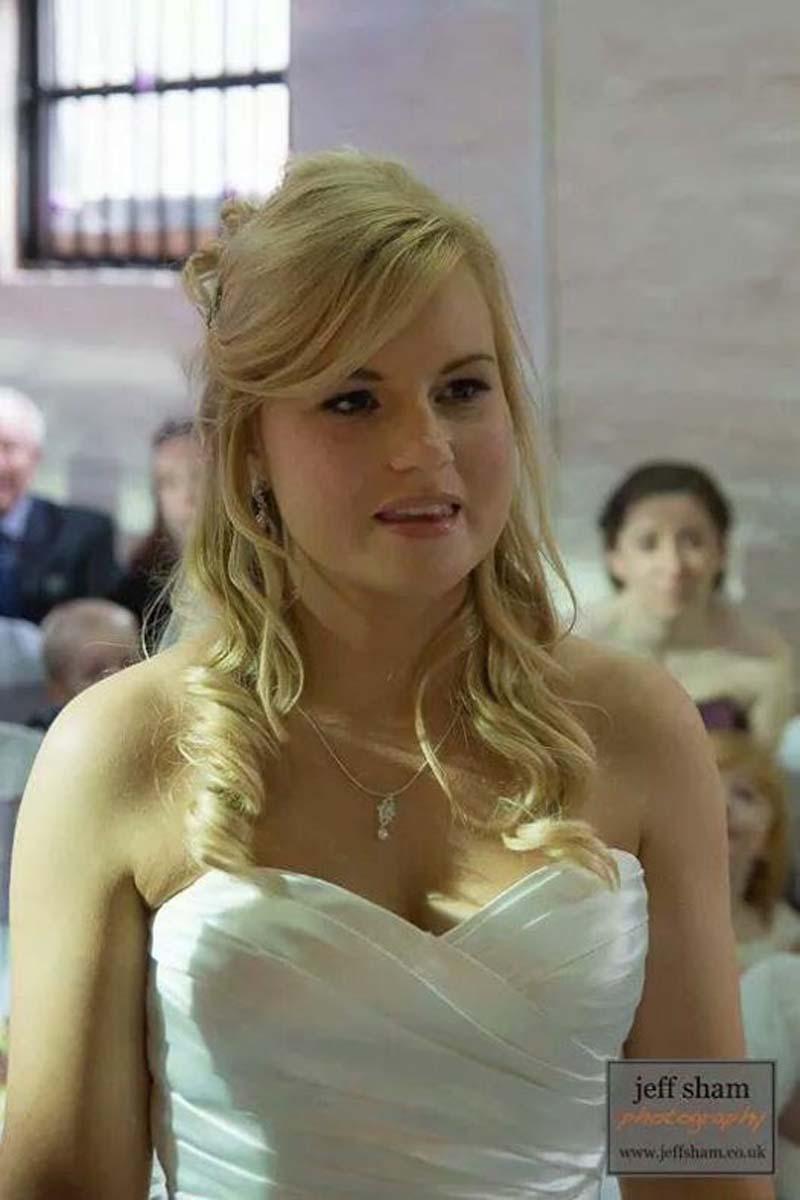 Bridal Hair & Makeup Victoria