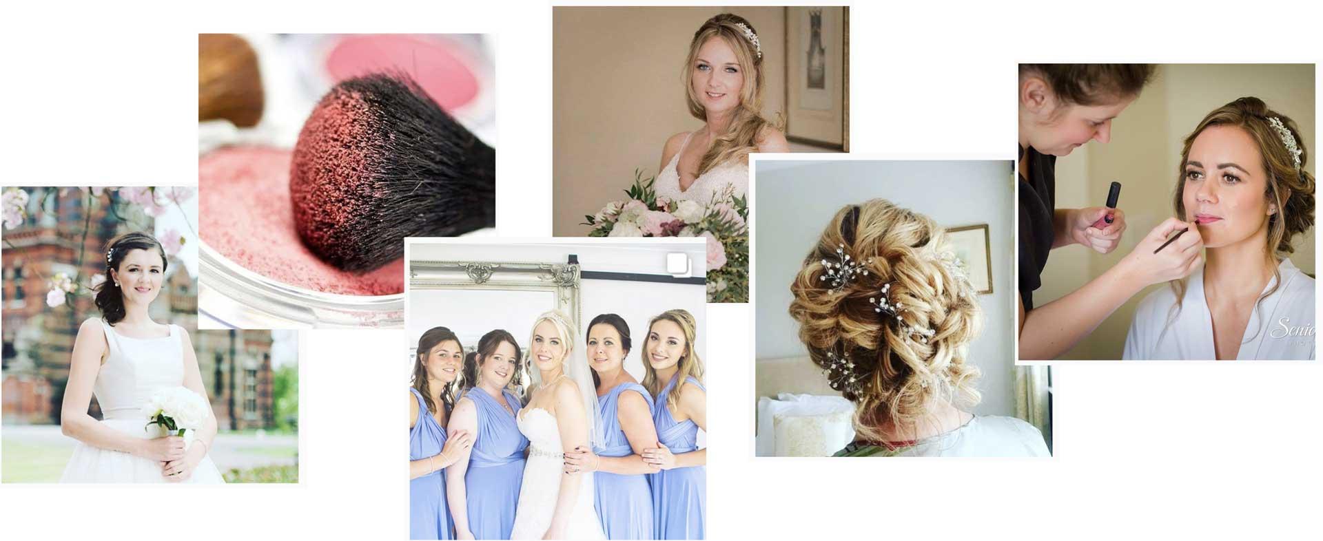 Bridal Hair and Makeup London