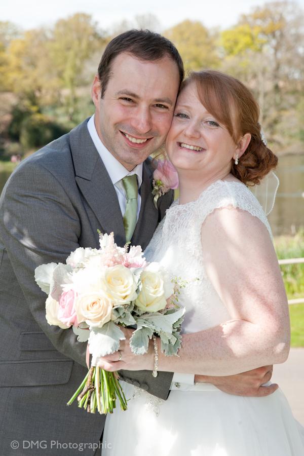 Faye's Wedding