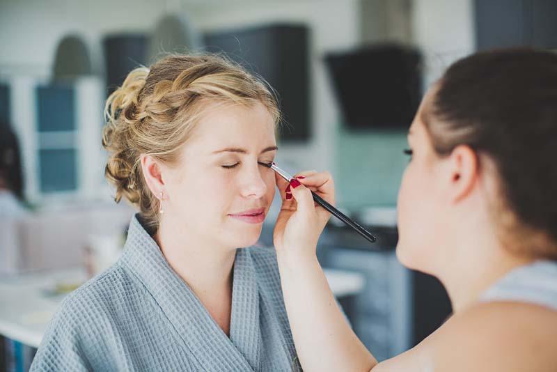 Natalie Bridal Hair & Makeup