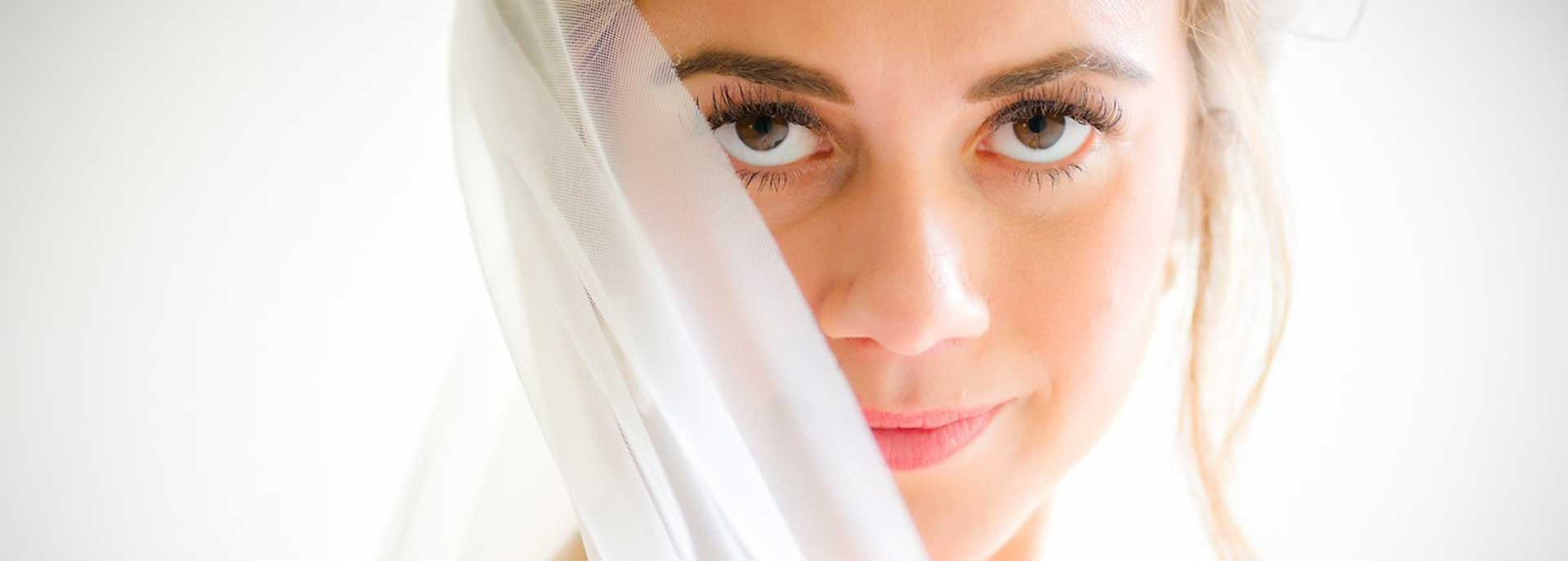 Wedding Hair and Makeup Dorset