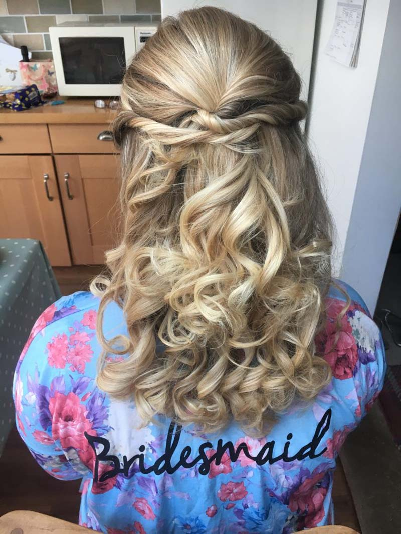Wedding Hair & Makeup By NW Makeup