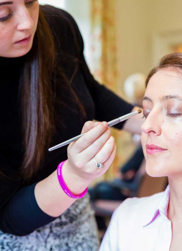 Francesca is one of the NW makeup team; she covers Surrey, Hampshire, Middlesex