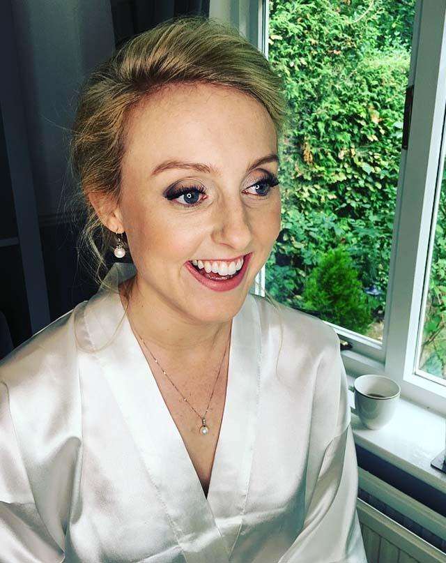 Bridal Hair & Makeup Rosie