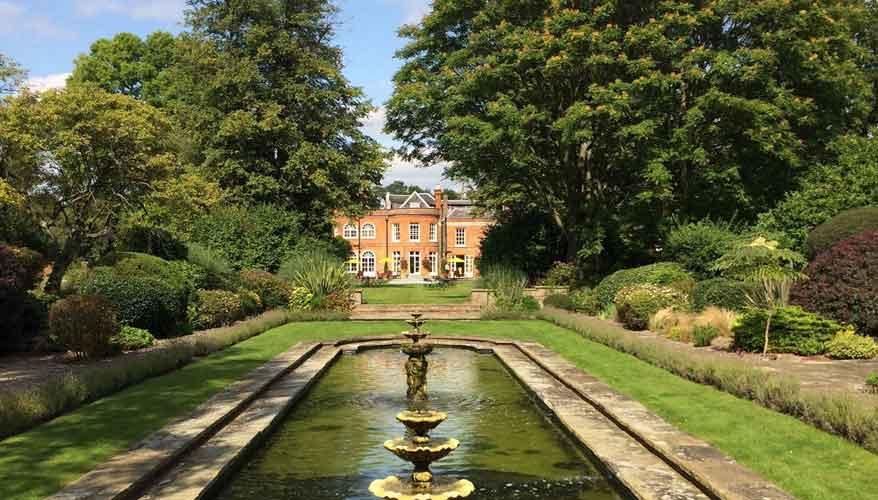 The Royal Berkshire