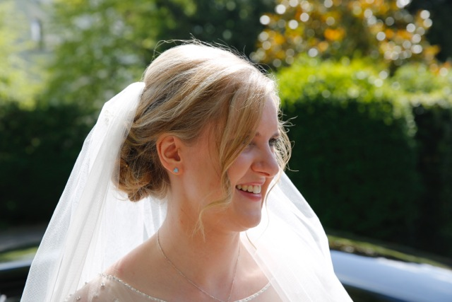 Claire wedding at Gate street Barn near Guildford