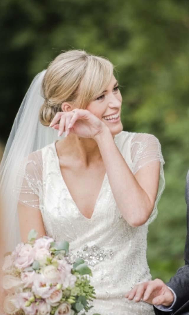 Bridal Hair & Makeup Beverly