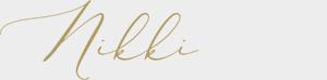 Nikki Signature