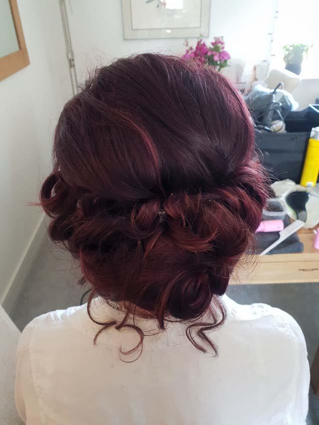 Bridal Hair & Makeup Nisha