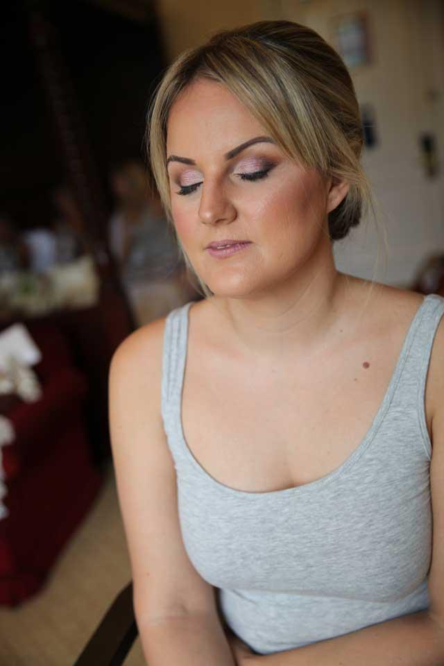 Nisha Bridal Hair and Makeup