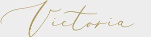Victoria Makeup Artist Signature