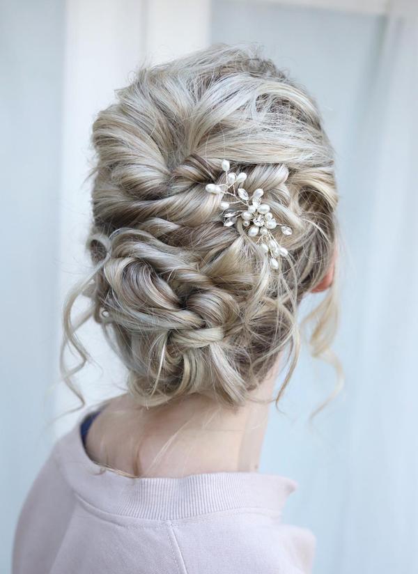 Zoe Wedding Hair and Makeup Artist