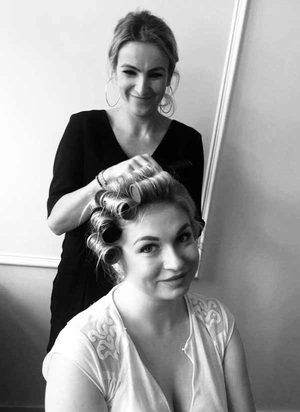 Beata Makeup Artist Hair and Makeup Artist