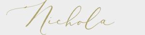 Nichola Signature