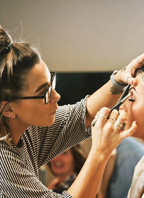 Corrina Hair and Makeup Artist