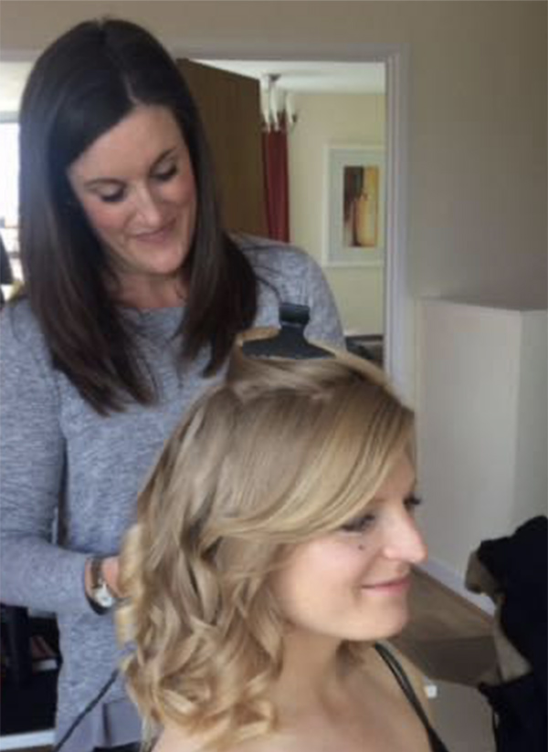 Liz Hair and Makeup Artist