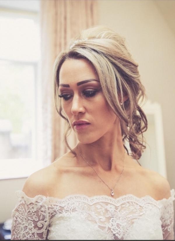 Sarah Hair and Makeup Artist